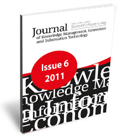 Cover Issue 6 / 2011